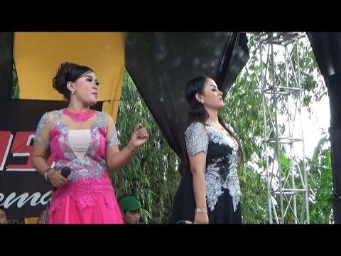 campursari - prau layar, nonong  romantisa ( indonesia music )