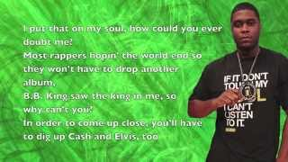 A$AP Rocky - 1 Train (ft. Kendrick Lamar, Joey Bada$$, Danny Brown, Big K.R.I.T + more) - Lyrics