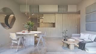 Amber Sea - Freehold Condominium (Launching Q4 2021)