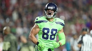 Jimmy Graham ||Dead or Alive||HD