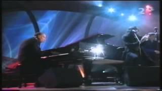 Bebo Valdez y Diego El Cigala - Lágrimas negras (Karaoke)