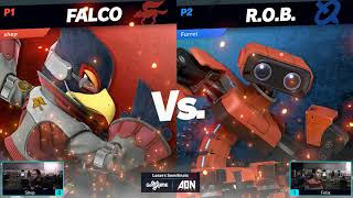 Training Tuesday Ep 2 - Shep Vs Felix Losers Semifinals - Smash Ultimate