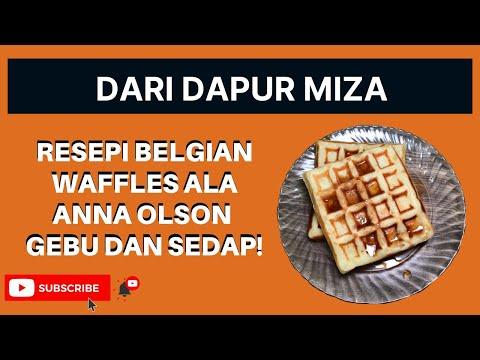 resepi-belgian-waffles-ala-anna-olson---gebu-&-sedap!