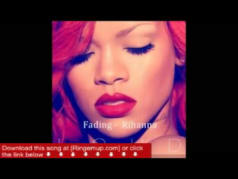 """Rihanna """"Fading away"""" (official music new song 2010) + download"""