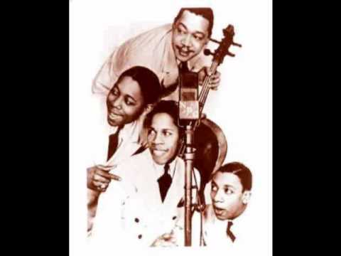The Ink Spots (Live) - A Lovely Way To Spend An Evening