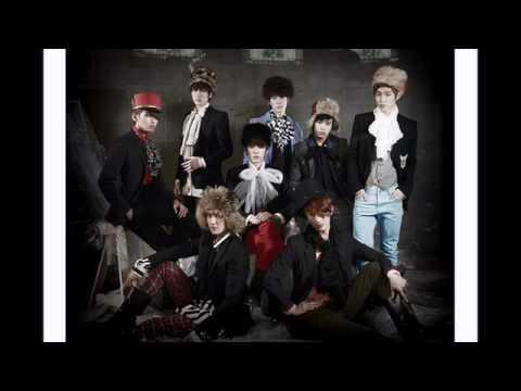 [MP3+DL] Super Junior M 2nd Mini Album - True love