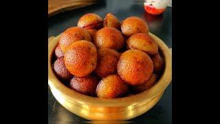 Sweet Paniyaram in Tamil/Banana Paniyaram/Kerala Special Unniyappam/Paniyaram Recipe