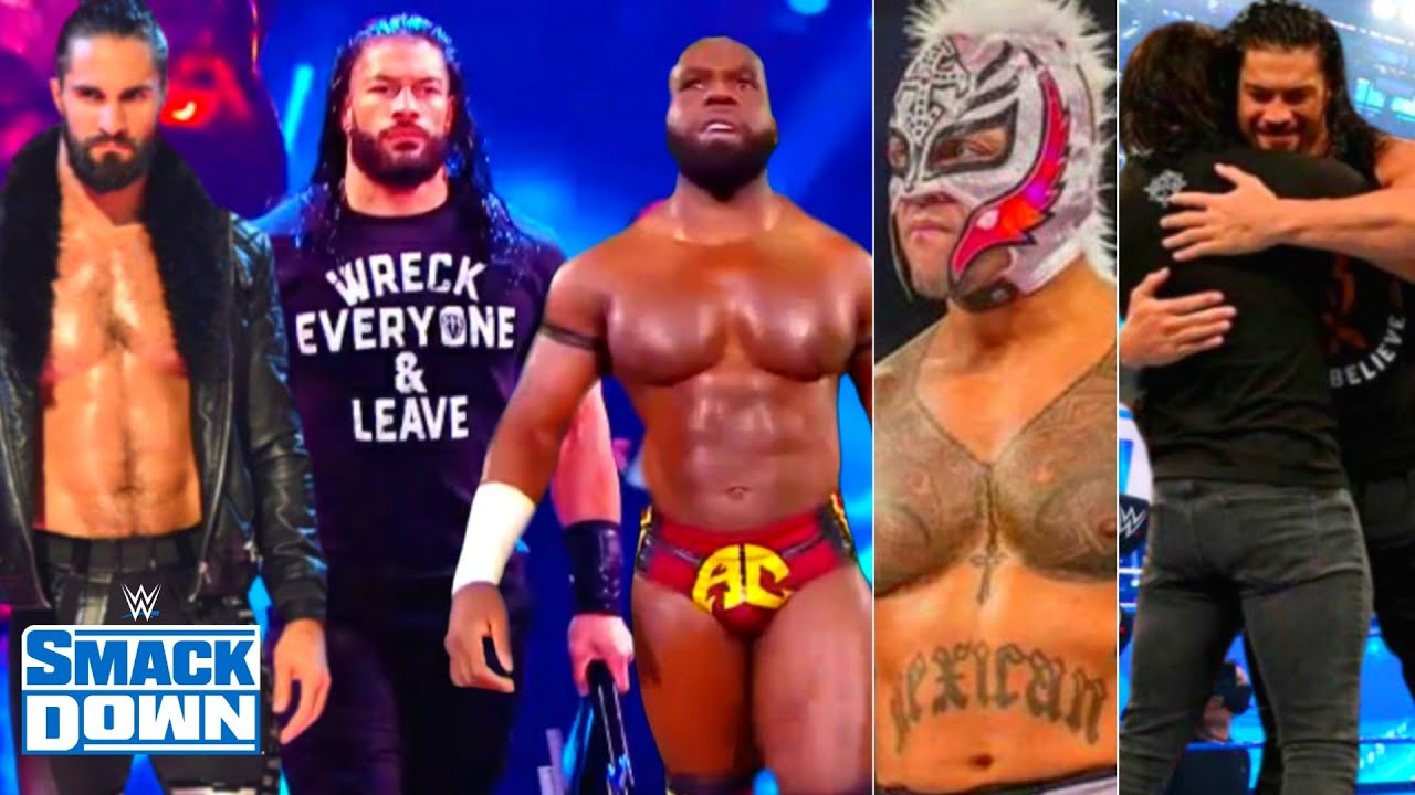 Seth Rollins Return & Make Shield 2.0 with Roman ?! Taker replace, Dominick Heel, WWE NXT highlights