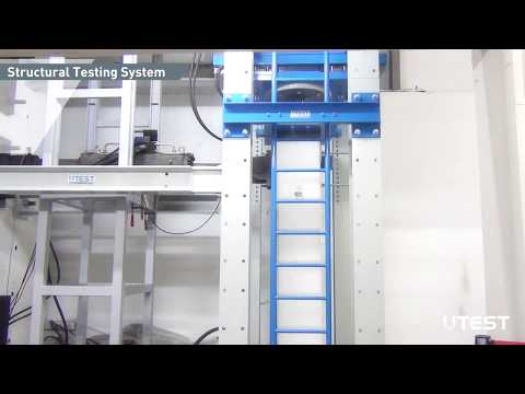 Structural Testing System