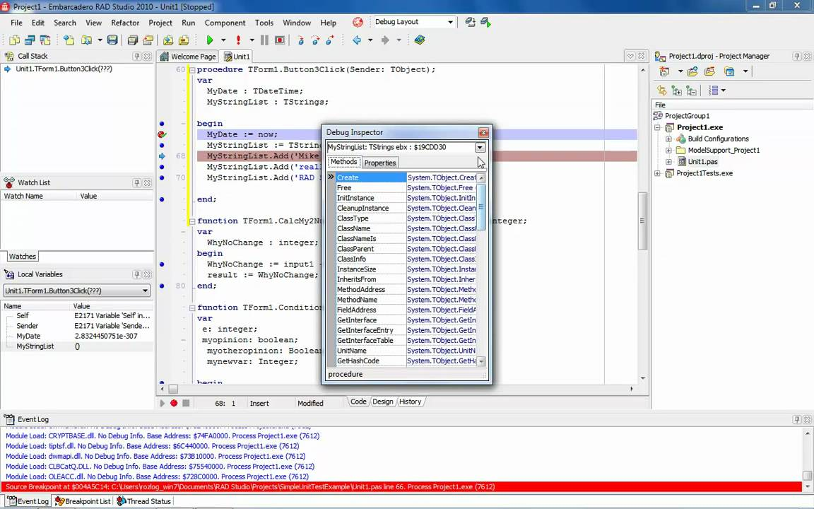 How much is a CodeGear RAD Studio 2010?