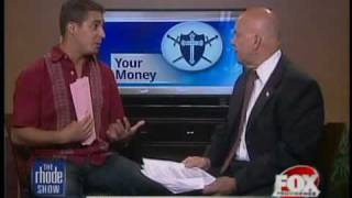 Your Money: Invest or pay off debt?