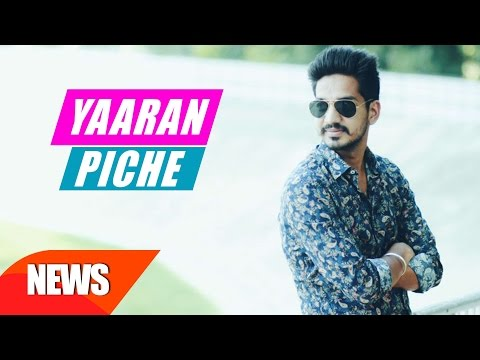 Yaaran Piche | News | Gurjazz Feat Jashan...