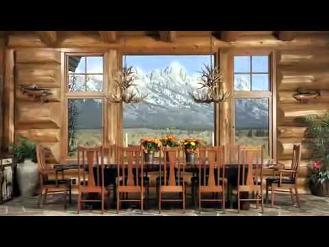 Bighorn Lodge   Jackson Hole, Wyoming