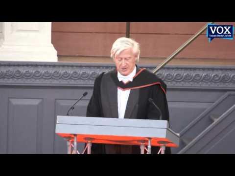 Sir Drummond Bone - Balliol @ 750