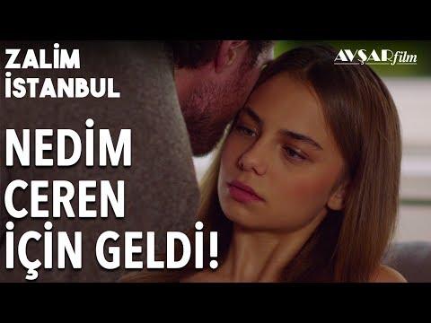 Nedim Hesaplaşmaya Geldi!🔥 Ceren'in Aklı Uçtu | Zalim İstanbul 19. Bölüm