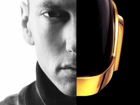 Daft Punk featuring Eminem  Lose Yourself Again Bomx Mashup