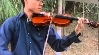 Suzuki Violin Book 3 No.2 Bach Minuet in G BWV Anh 114