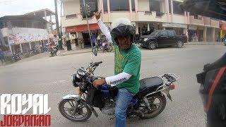 Ecuador Tour, Episode 4 - Canoa to Guayaquil
