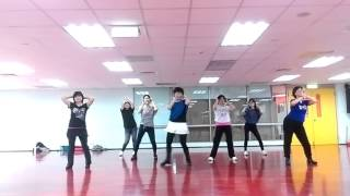 Download lagu Aille--Scent of a woman-女人的香氣@文玲老師+Dancers Queen熱舞