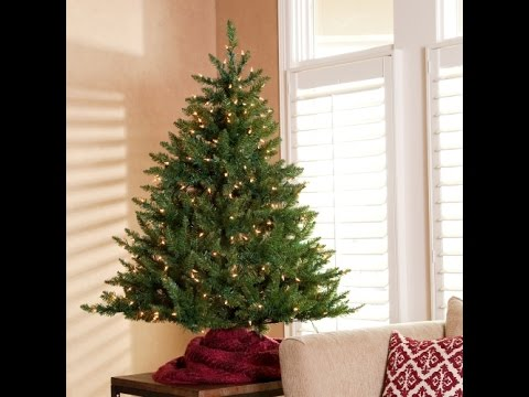 Artificial Christmas Trees 4 feet tall || ** Best ...