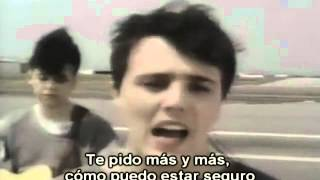 tears for fears pale shelter subtitulado español