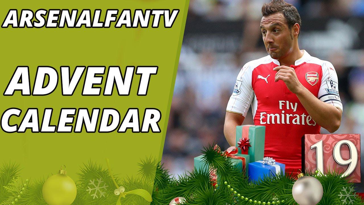 "... Baby"" Chant (Happy Birthday Alexis) - Advent Calendar 19 - YouTube"
