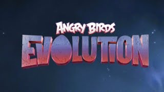 Angry Birds Evolution GamePlay Walkthrough HD (Part 6) by Android GamePlay