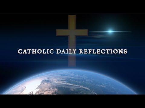 Catholic Daily Reflections || English || Rev. Fr. Dharma Raj || 23-06-2020.