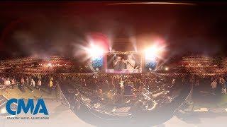 Cole Swindell & Dierks Bentley -  Flatliner