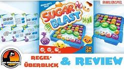 Sugar Blast Regelüberblick und Rezension