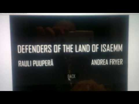 Defenders of the Land of Isaemm - Global Game Jam 2014 game