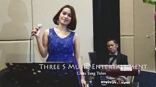 Shandy Sondoro - Cinta Yang Tulus Cover By Putri Gaisdayanti Situmorang