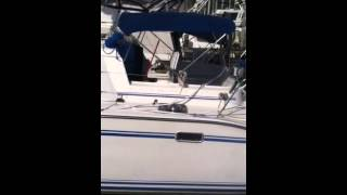 35 lagoon sailing catamaran for sale