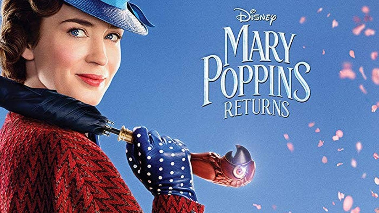 download torrent free mary soundtrack poppins returns