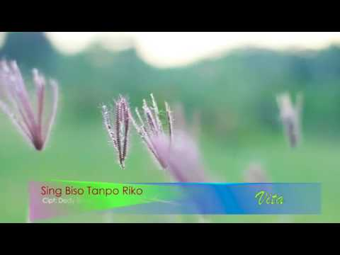 BANYUWANGI Vita Alvia - Sing Biso Tanpo Riko Official Video Mp4 HD