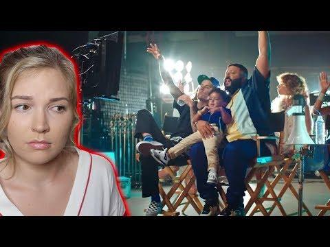 DJ Khaled - No Brainer ft. Justin Bieber, Chance the Rapper, Quavo | MUSIC VIDEO REACTION