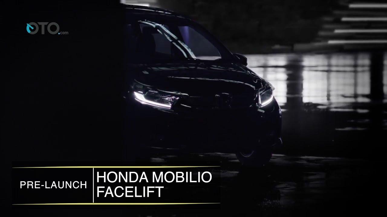 Gambar Honda Mobilio 2020 Lihat Foto Interior & Eksterior