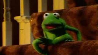 Muppet Show. Robin the Frog - Halfway Down the Stairs s01e10