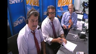 Cadillac Post Game Extra - 09/20/18 - Mets prevail in extras