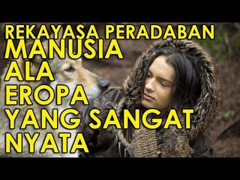 REVIEW FILM ALPHA 2018 - ( BAHASA INDONESIA ) Albert Hughes , Kodi Smit-McPhee)