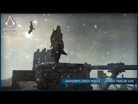 Assassin's Creed Rogue | Tráiler de Lanzamiento [ES]