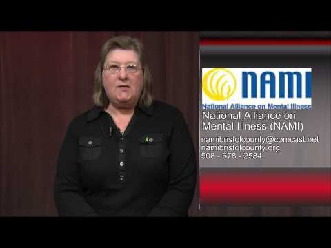 National Alliance on Mental Illness (NAMI) PSA 2015