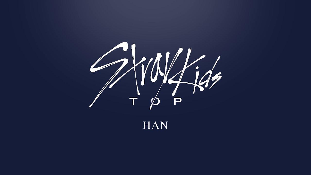 Stray Kids 『topjapanese Ver.-』m/v Teaserhan Ver.-