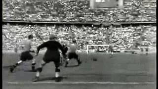 Fc schalke 04 - rapid wien (3-4) - 22 june 1941, deutsche fußballmeisterschaft finale