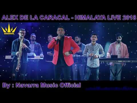Alex de la Caracal - FACEM BANI SI IN HIMALAYA LIVE 2018