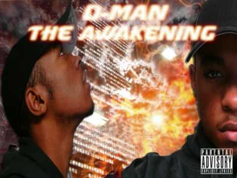 D-Man: Underdog (Instrumental)