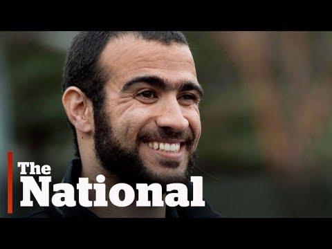 Omar Khadr's compensation divides Canadians