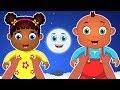 Akan Twi Lullaby | Mi dɔ mi ba berma | Twi Baby Songs | Ghana Music