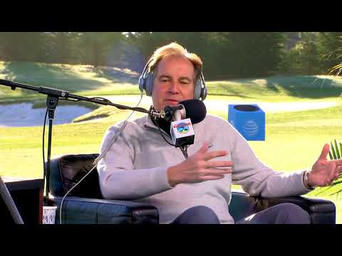 CBS Sports' Jim Nantz on The Dan Patrick Show | Full Interview | 2/8/18