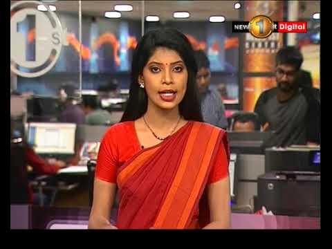 News 1st: Prime Time Tamil News - 8 PM | (07-10-2018)